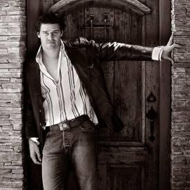 MICHAELS, Tristan Raphael David-Boreanaz-actor-ange