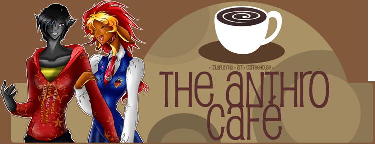 The Anthro Café