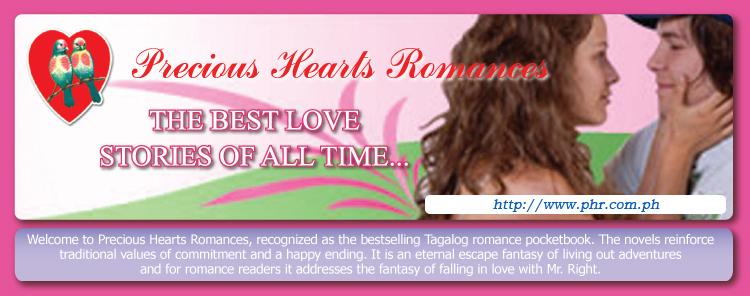Precious Heart Romances Forum_PHRlogo