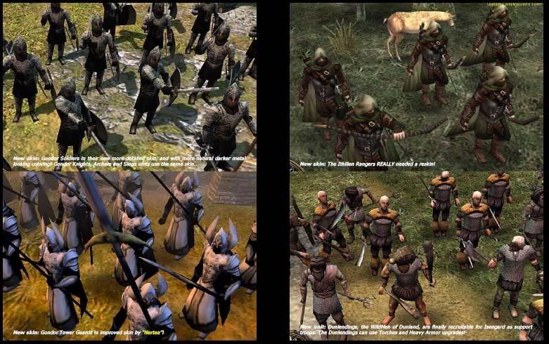 LOTR La Batalla por la Tierra Media II 21
