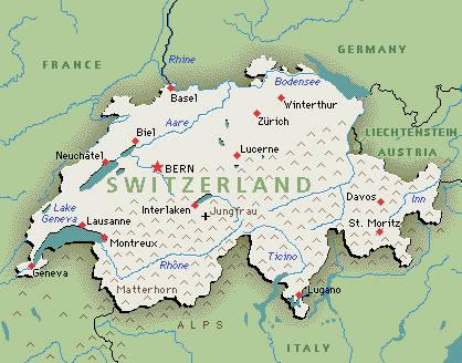 சுவிஸ்ஸர்லாந்! நாடும் அதன் அழகும்! Switzerland
