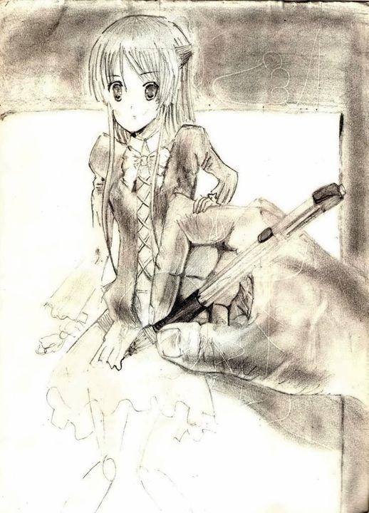 Crap Art - Page 2 Sketchg