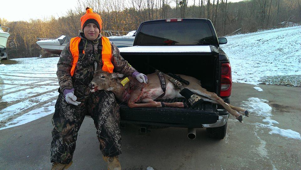 First Deer 1390876376_zps4835acca