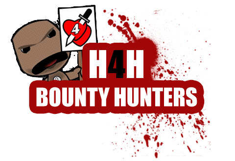 H4H Bounty Hunters