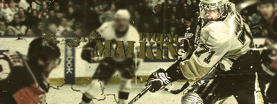 Pittsburgh Penguins. EvgeniMalkin-1