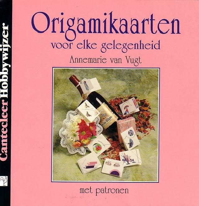 Thiệp Origami - Hàng Độc Đáo Để Đành Bortgelegen