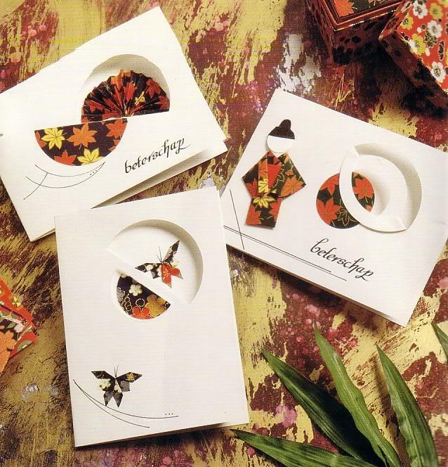 Thiệp Origami - Hàng Độc Đáo Để Đành Gelegen00