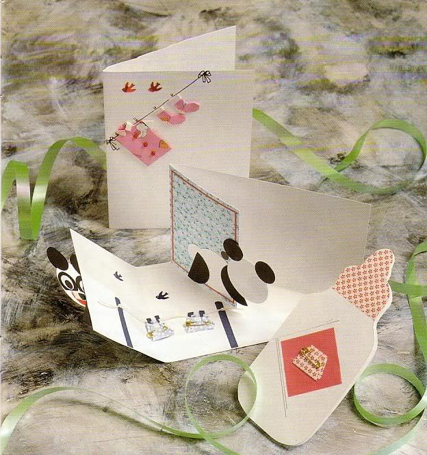 Thiệp Origami - Hàng Độc Đáo Để Đành Gelegen09