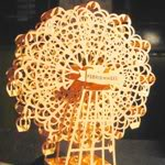 Papercraft, Origami, Kirigami, Quilling, Pop-Up Card, Pattern, Kit ... 72069_183451225001884_183391651674508_666026_7428775_n