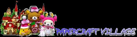 PaperCraft - Mô Hình Giấy