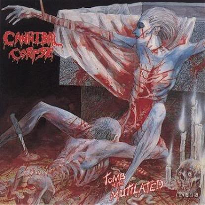 cannibal corpse Pictures, Images and Photos