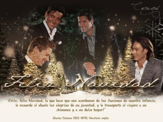Feliz Navidad! Tajnavidad