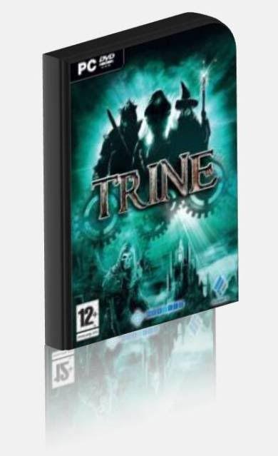 Trine Full!! [CD][Plataformas][NO STEAM][Ingles!!] TRINETAPA