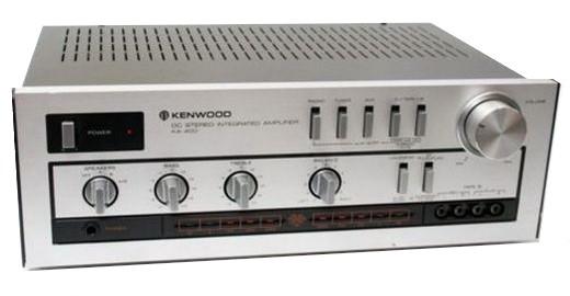 O meu 1ª Amplificador KENWOOD-KA-400_zps1edc8368