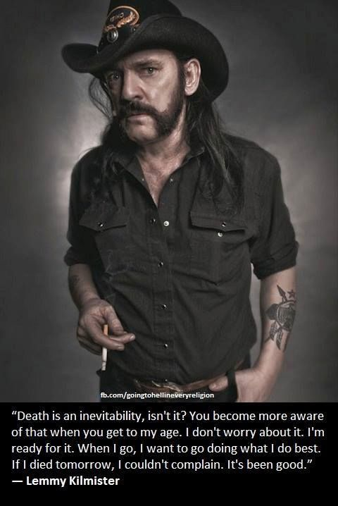 Mais um (grande) FANTASMA à solta / R.I.P. Lemmy Kilmister, Motörhead frontman dead at 70 6023_1037204919687806_7509448361056015659_n_zpsn5szchv9