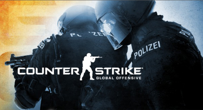 Counter-Strike: Global Offensive CounterStrikeGO1