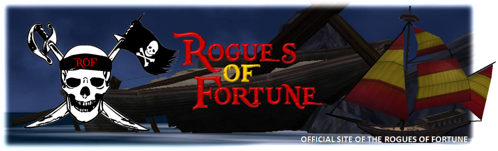 Rogues of Fortune