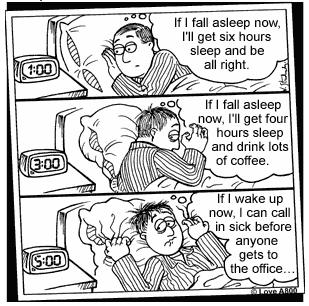Late Night Ramblings (The Insomniacs Thread) Insomnia