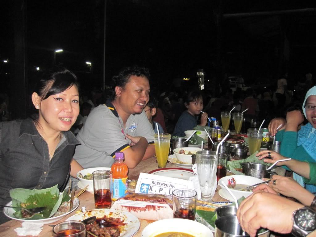 Bukber VOKUS & KPUT 2011 IMG_1303