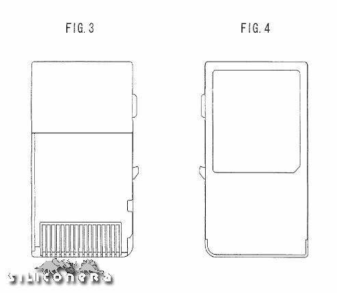 Nintendo patenta nuevo Cartridge para DS Cart2