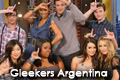 GLEEKERS ARGENTINA OFICIAL