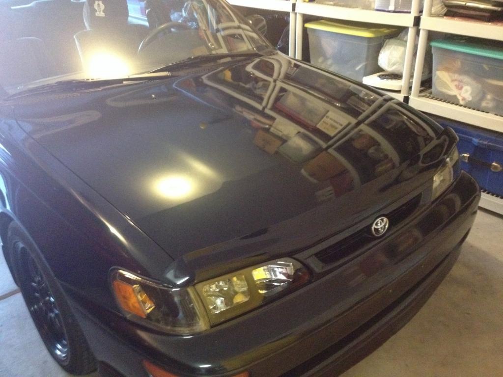 My 96 wagon IMG_0595