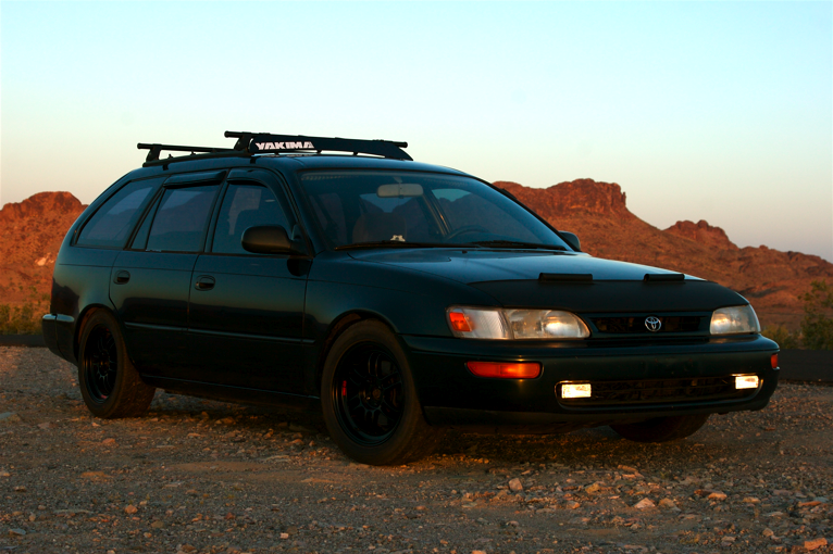 My 96 wagon Picture15-1
