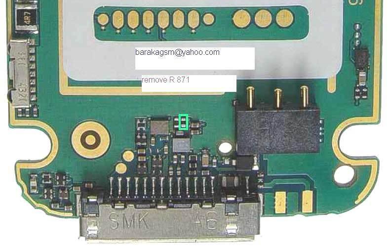 nokia 3230 solution 3230-headset-solution