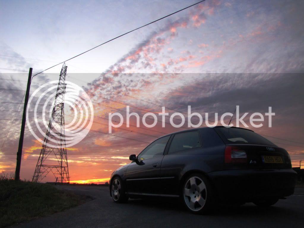 My Audi A3 1.8T IMG_2039