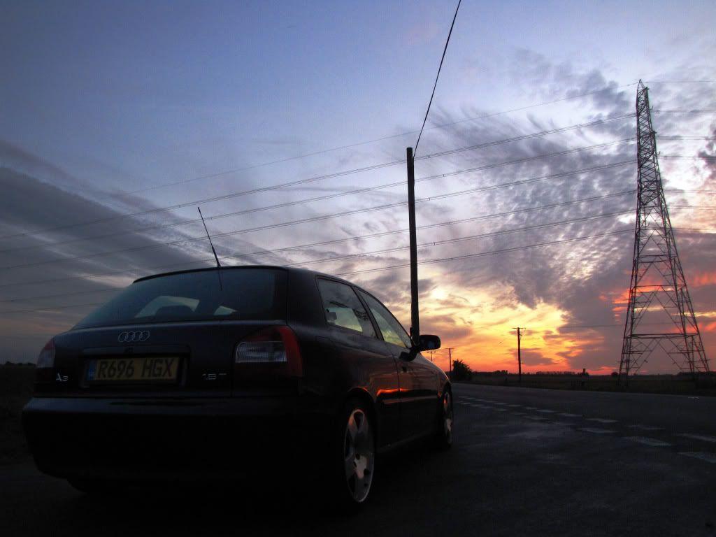 My Audi A3 1.8T IMG_2041