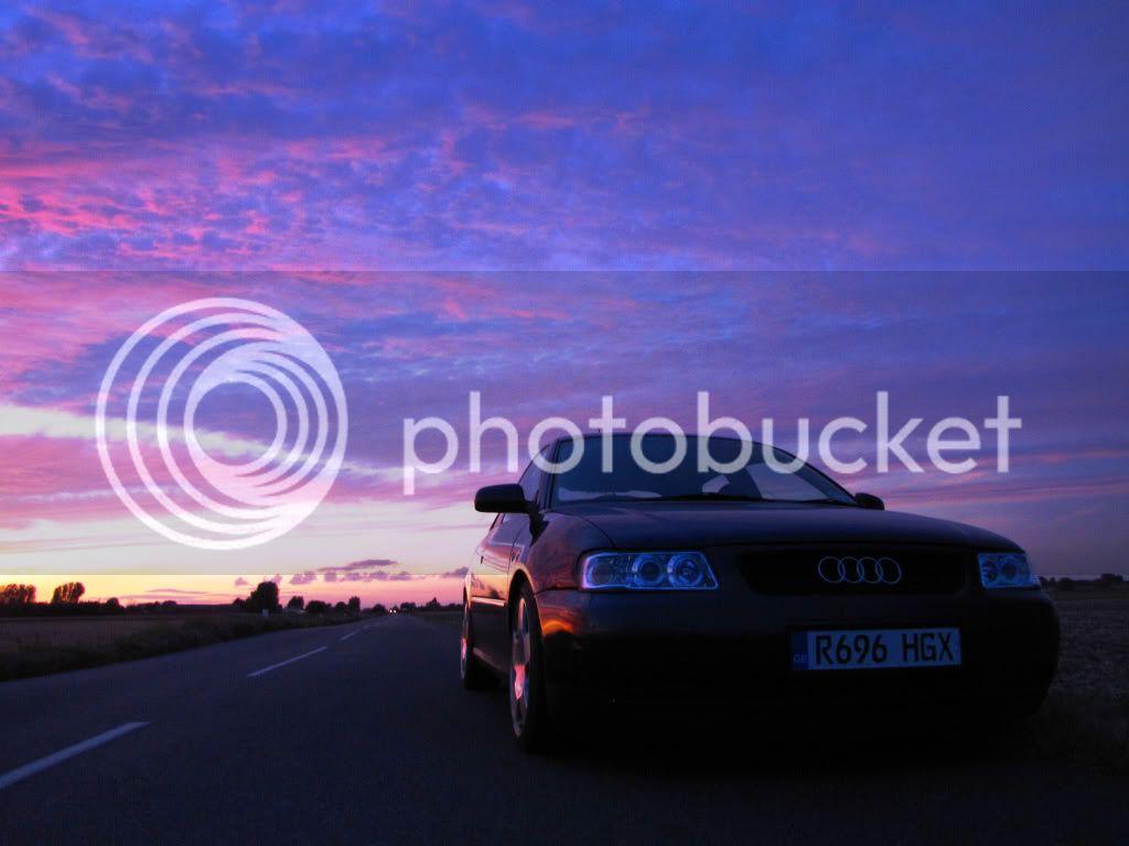 My Audi A3 1.8T IMG_2055