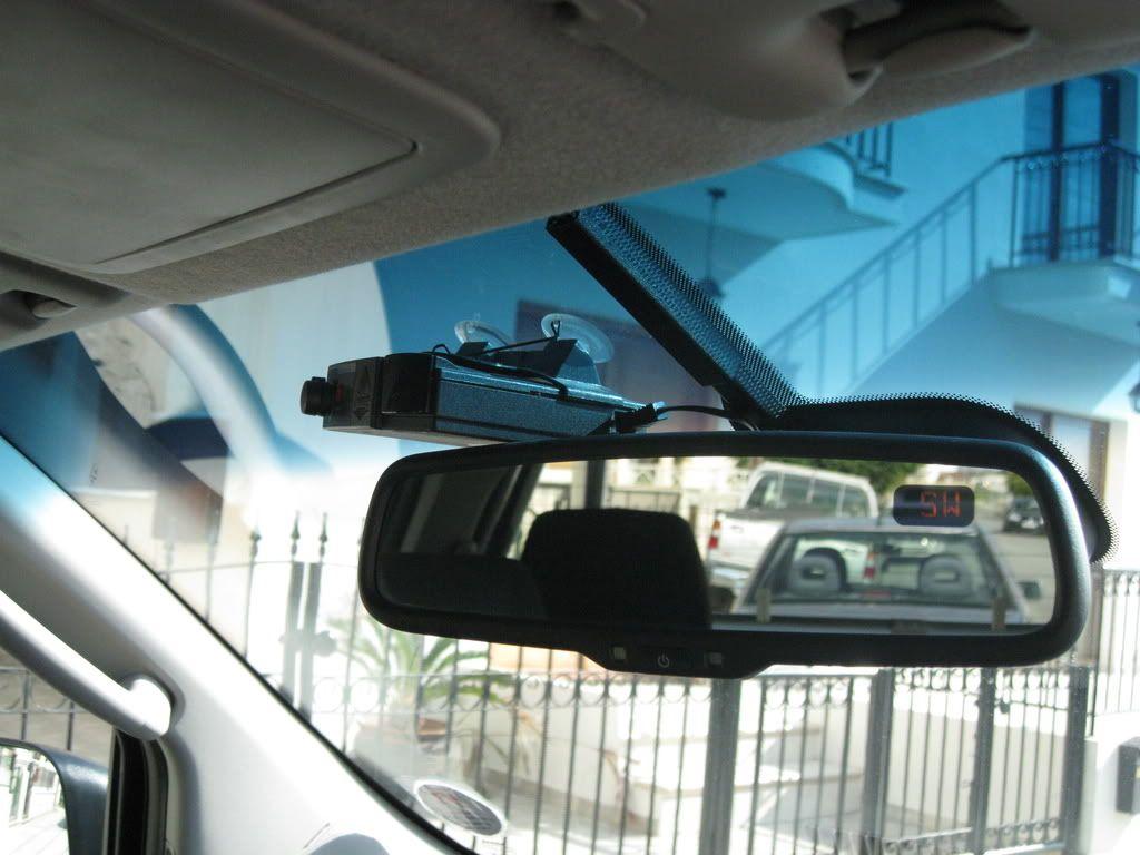 Speed Camera Detectors NavaraMods016