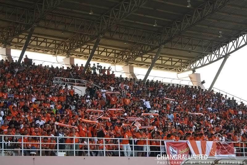 ThaiLand Premier League 2011  IMG_1343