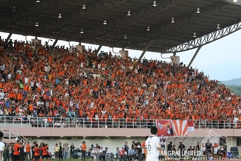 ThaiLand Premier League 2011  IMG_1453