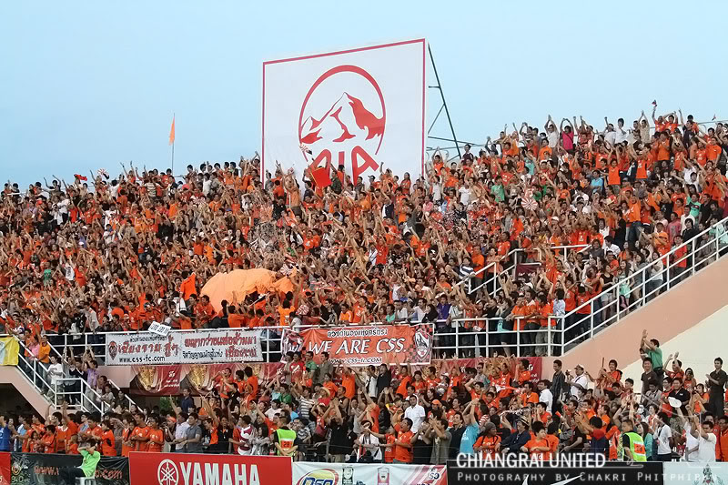 ThaiLand Premier League 2011  IMG_1454