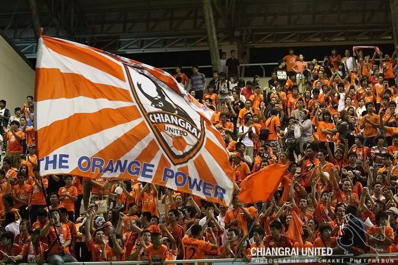 ThaiLand Premier League 2011  IMG_1662