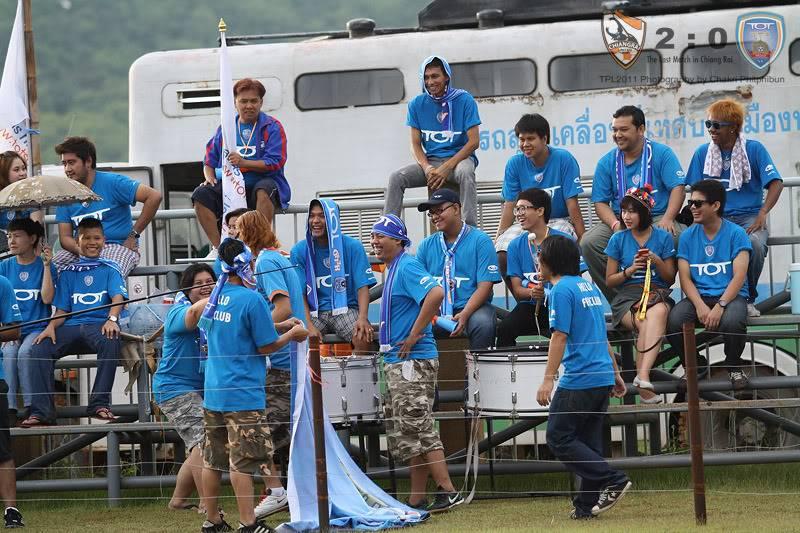 ThaiLand Premier League 2011  IMG_0512