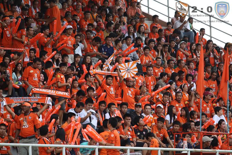 ThaiLand Premier League 2011  IMG_0523