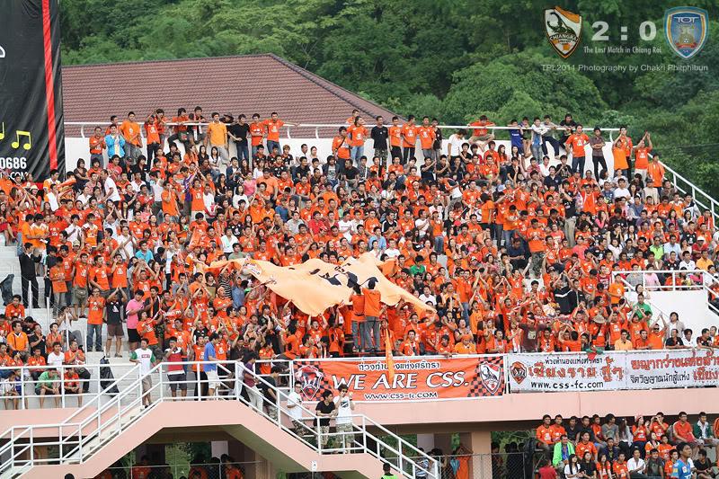 ThaiLand Premier League 2011  IMG_0586