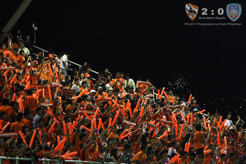 ThaiLand Premier League 2011  IMG_0803