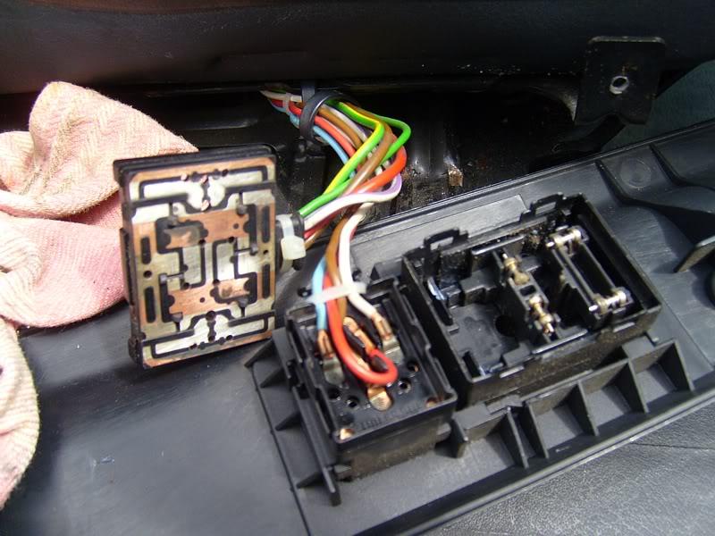 Siège électrique conducteur bloqué Reflets5