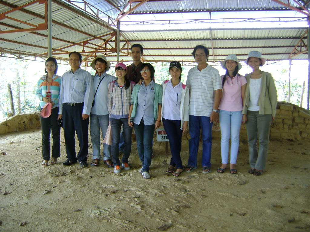 Cát Tiên - Đồng Nai DSC05570