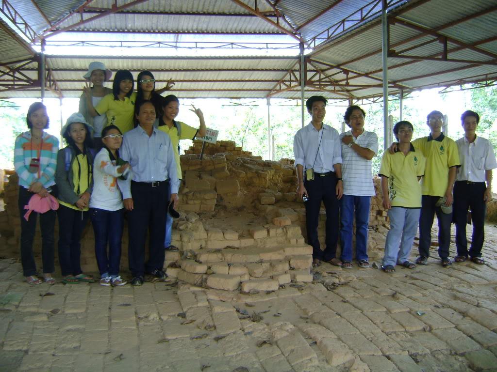 Cát Tiên - Đồng Nai DSC05573