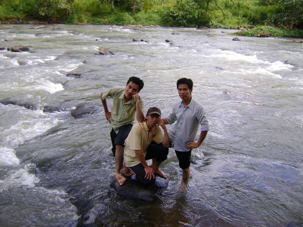 Cát Tiên - Đồng Nai DSC05621