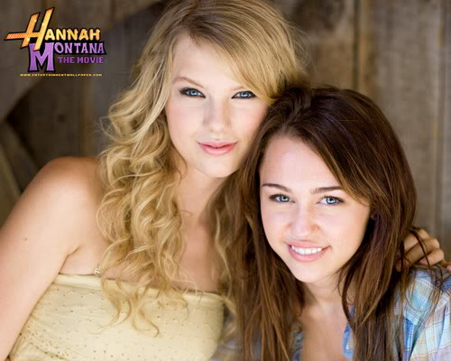 TAYLOR SWIFT - Grammy award: ALBUM OF THE YEAR Hannah_montana_the_moviewallpape-1