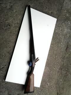 Arma para venda  novo preço Foto0069