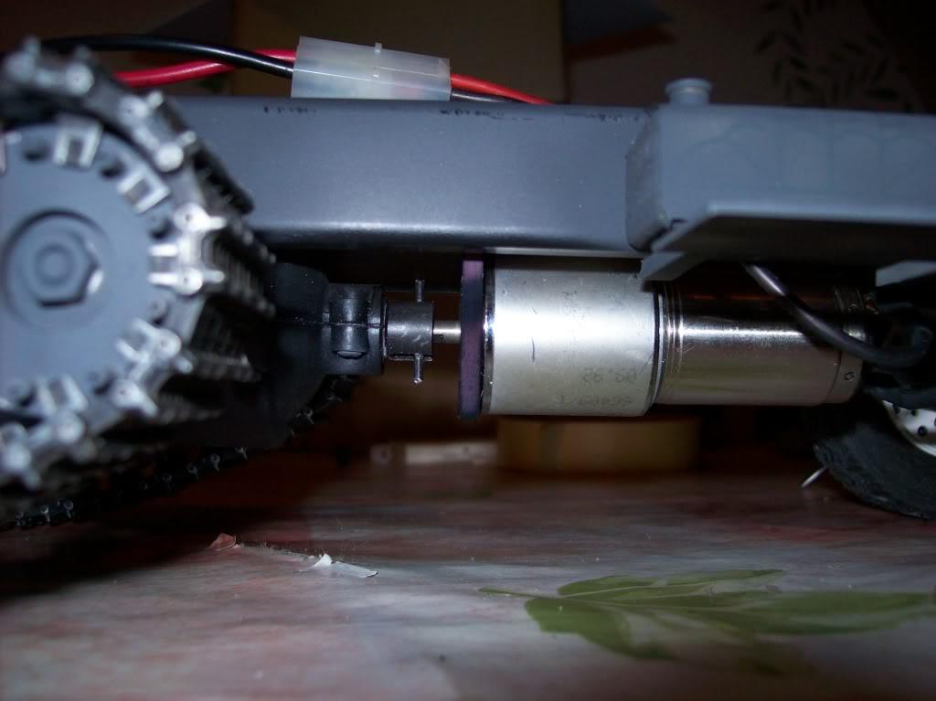 Prototipare fa bene .... - Pagina 3 100_7392