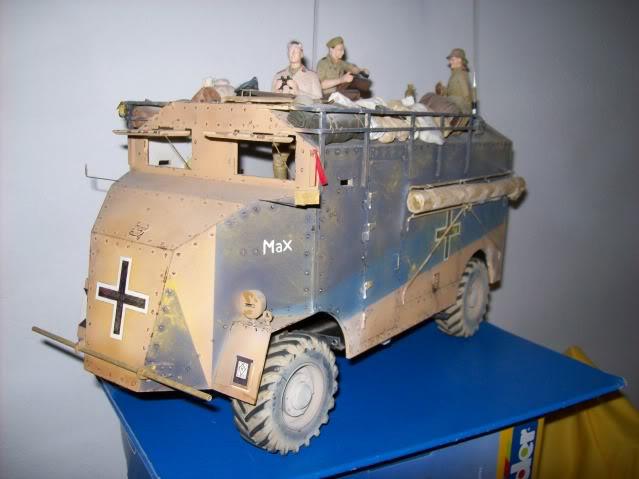 AEC Dorchcester Rommell's AECRommels020