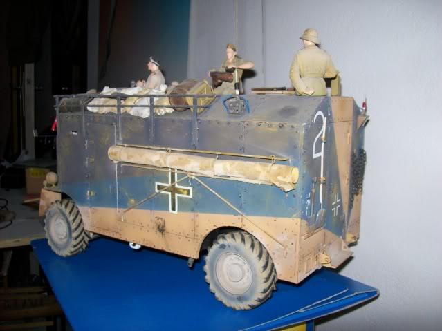 AEC Dorchcester Rommell's AECRommels021