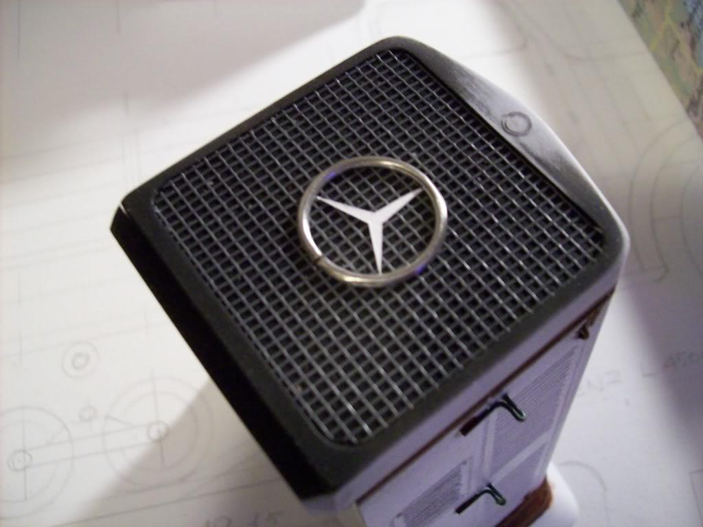 ... Mercedes L 4500  Mercedes-Benz020C